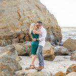 Scott & Amy // Cape Kiwanda Engagement Session