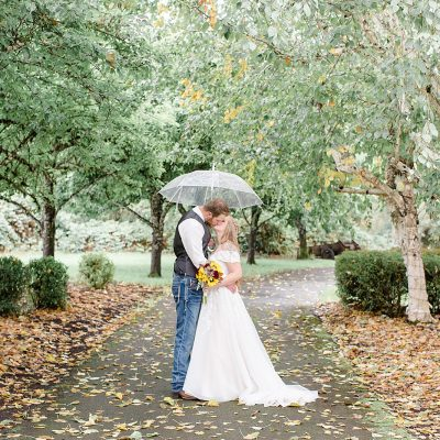Mr & Mrs Carter // A Fall Wedding at The Ranch On Beaver Creek