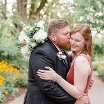 Brian & Emily // Vue Corvallis Wedding