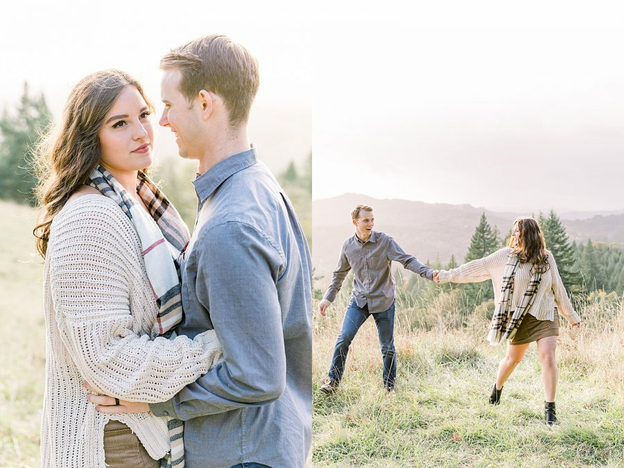 fitton green couples session