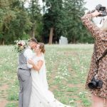What I Learned About Being a Photographer by Being a Bride