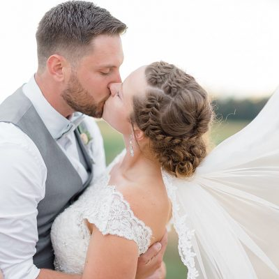 The 3 Things To Do on Your Wedding Day (and the 1 Thing Not To Do)