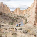 John & Katie // Smith Rock State Park Proposal