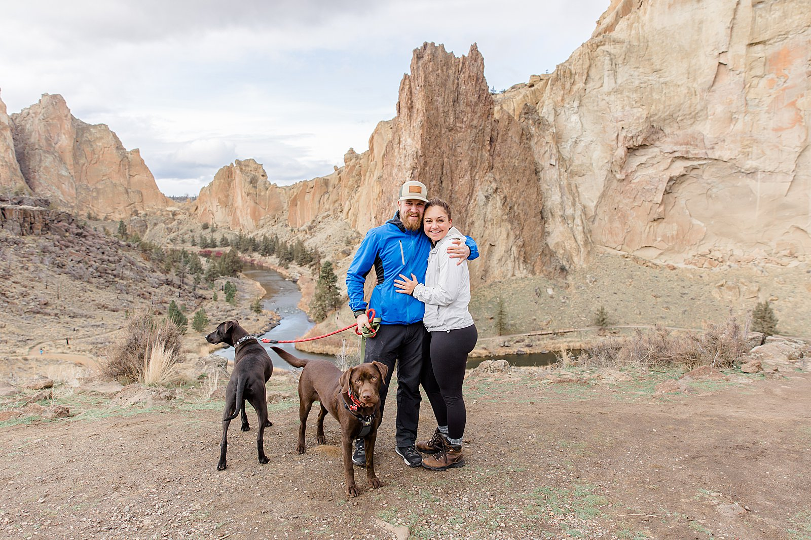 Smith Rock State Park Proposal