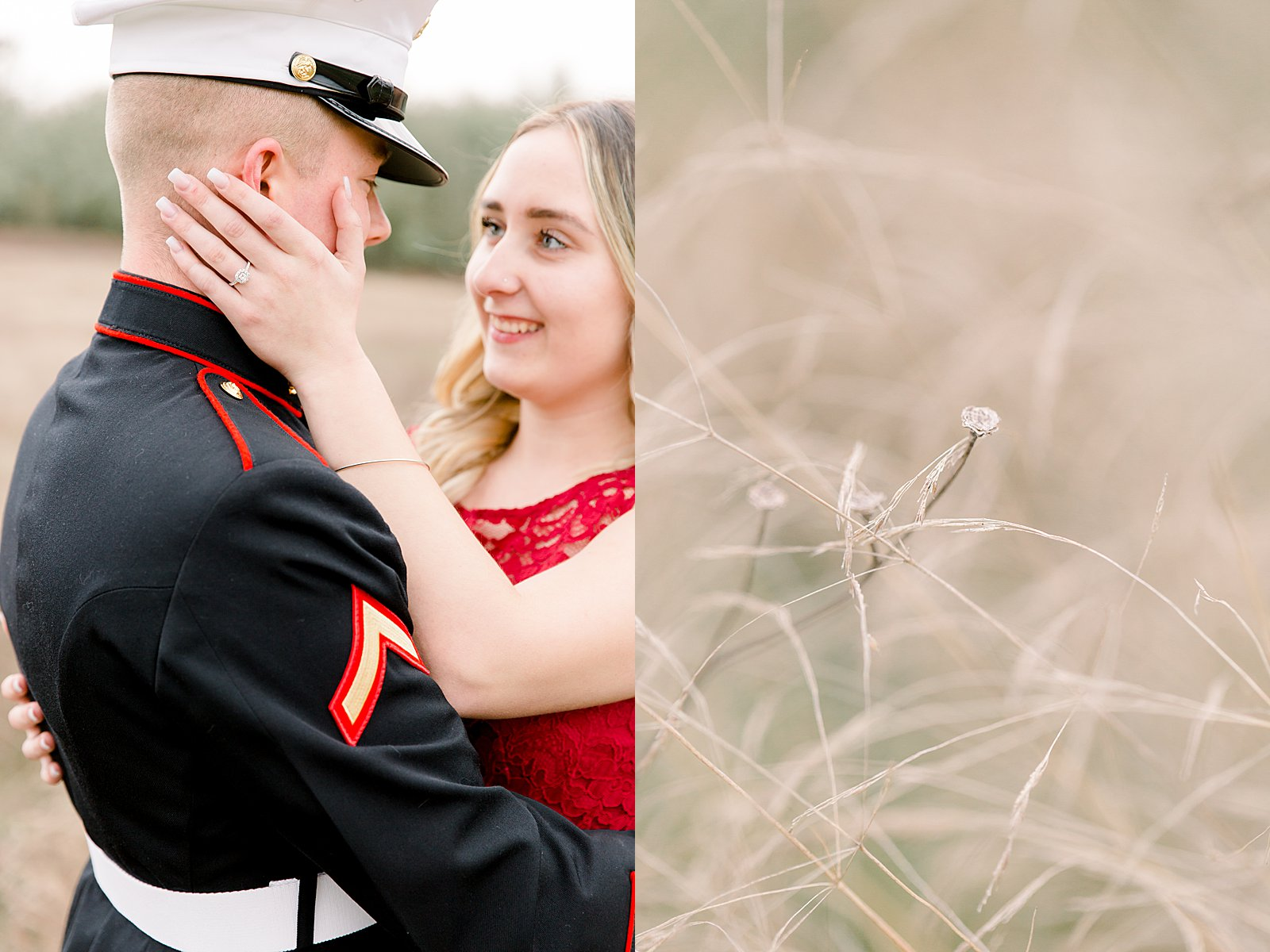Marine Corps Engagement Session