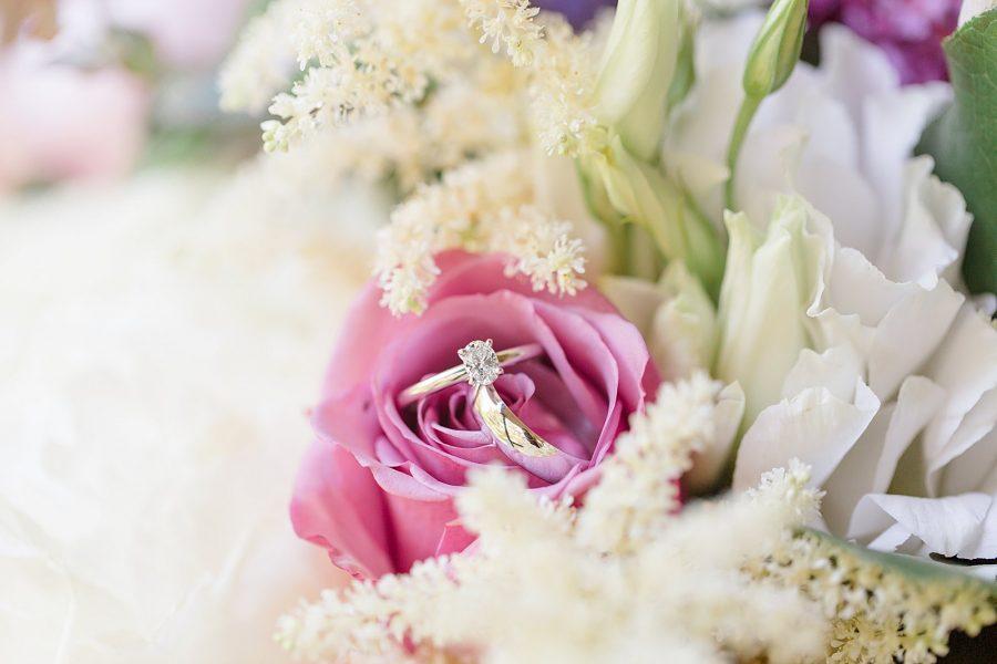 Oregon Coast Elopement - Wedding Details