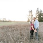 Eric & Margie // Scio Oregon Anniversary Session