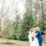 Sam & Katie // Yellow Gold Farm Wedding