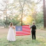 Michael & Kenzie // Rural Oregon Wedding