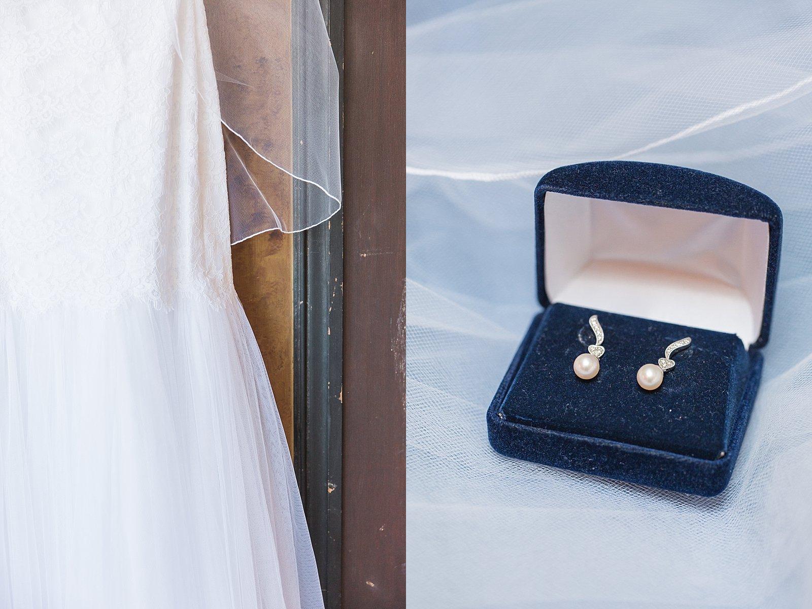 Kevin + Heather // Married - Rebekah Leona