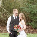 Joshua + Michelle // Married
