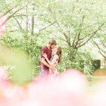 David & Hope // Engaged