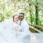 Ben & Carrie // Salem Oregon Wedding