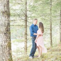 Kyler & Mary // Senior + Couple's Session