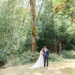 Mr & Mrs Questad // A Washington Hilltop Wedding
