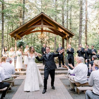How to Have An Unplugged Wedding
