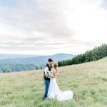 Joseph & Adie // Mary's Peak Adventure Session