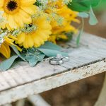 Jake & Crystal // Veelle's Idyllic Park Wedding