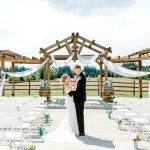 Tommy & Tessa // Jacquot Farm and Vineyard Wedding